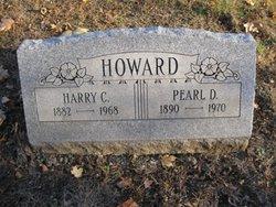 Harry C. Howard