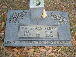 Ima Grace <I>Foster</I> Perry