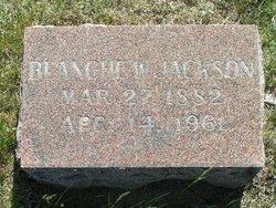 Effie Blanche Jackson