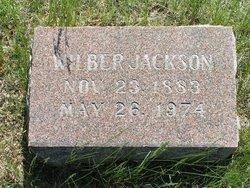Wilber Jackson