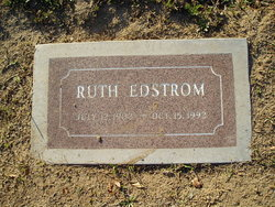 Ruth Edstrom