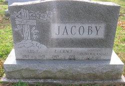 E. Grace Jacoby