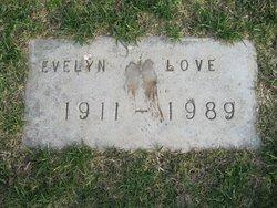 Evelyn Love