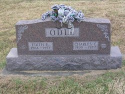 Charles C Odle