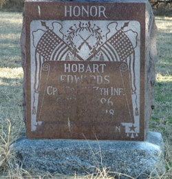 Corp Hobart Edwards