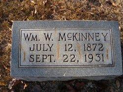 William W McKinney