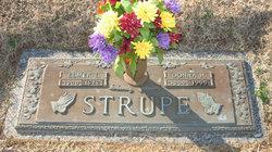 Elmer Levine Strupe
