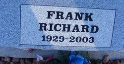 Frank Richard Bannon
