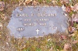 Earl F. Dugans