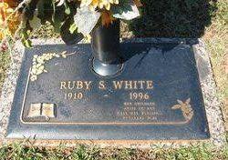 Clara Ruby White