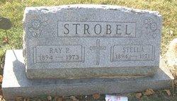 Ray P. Strobel