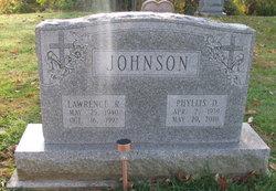 Lawrence R. Johnson