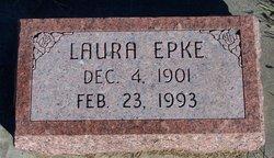 Laura Epke