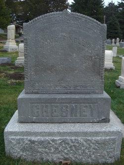 Jane Findley Chesney