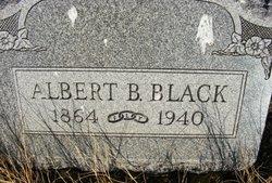 Albert Bellam Black