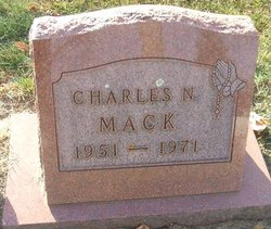 Charles N. Mack
