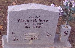 Wayne B. Sorey