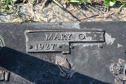 Mary O Delancey