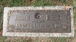 Emmie Lou <I>Hartin</I> Williams
