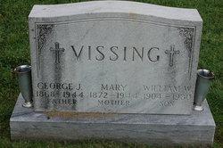 George J. Vissing