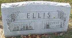 Genevieve R. Ellis