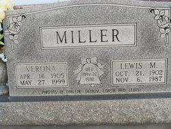 Lewis Madison Miller