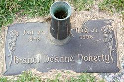 Brandi Deanne Doherty