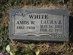 Laura J. White