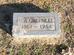 Charles Abner Greenlee