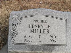 Henry English Miller