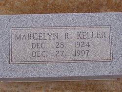 Marcelyn R. Keller