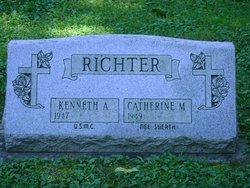 Catherine M <I>Suerth</I> Richter