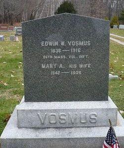 Edwin Vosmus
