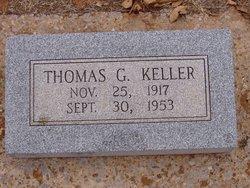 Thomas G. Keller
