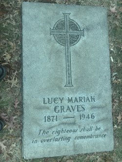 Lucy Mariah Graves