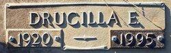 Drucilla Eleanor <I>Mowrey</I> Huffman