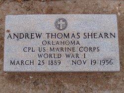 Andrew Thomas Shearn