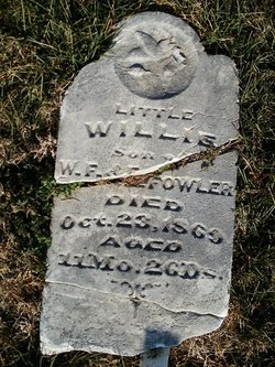 Willie Fowler