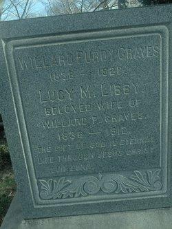 Willard Purdy Graves