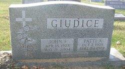 Patty A. Giudice