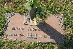 Milton Thomas Druey