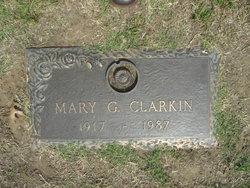 Mary G. Clarkin