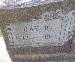 Ray R. Hennings