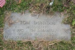 Tom Dunnam