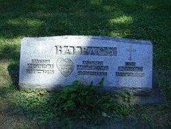 Mildred G <I>Henningfield</I> Halbach