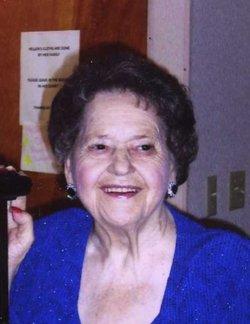 Mary Lou <I>Cummings</I> Marcum