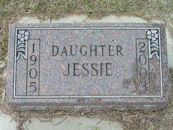 Jessie C Hammond