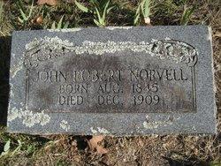 John Robert Norvell