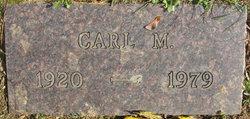 Carl M. Kidwell