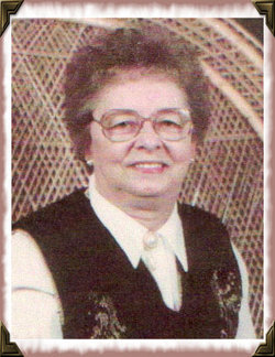 Bettie Lou <I>Johnson</I> Campion